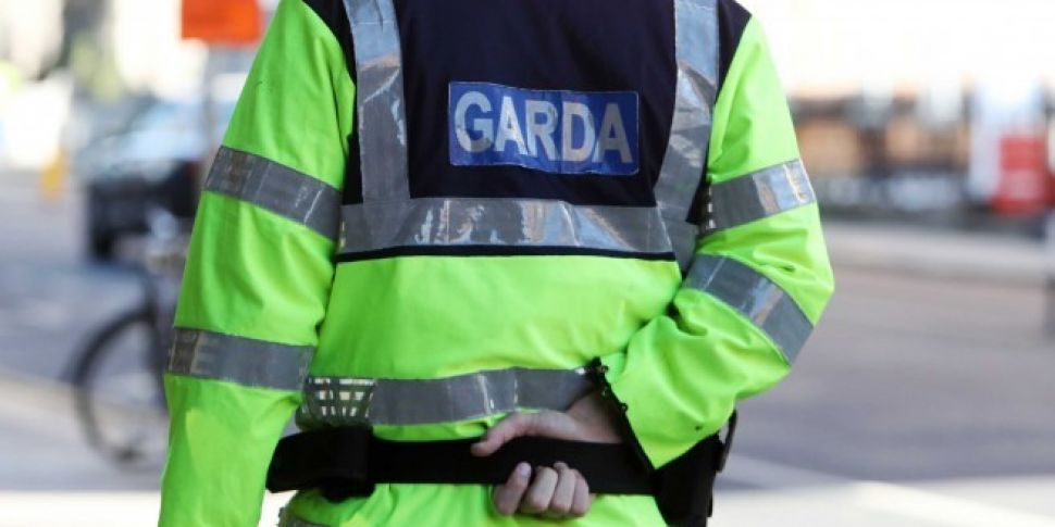 Man Stabbed In Co Louth