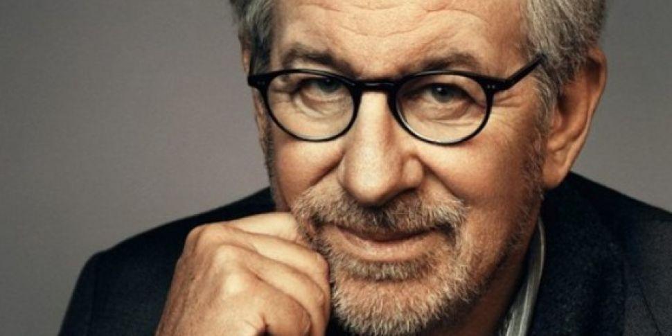 Steven Spielberg Threatens To...