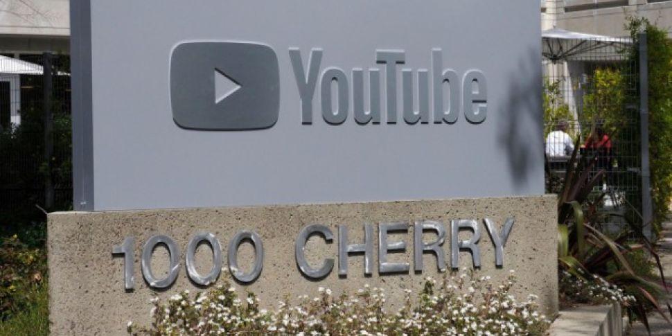 YouTube Shooter Turns Gun On H...