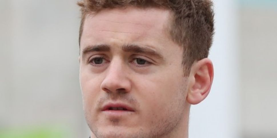 Paddy Jackson Apologises For &...