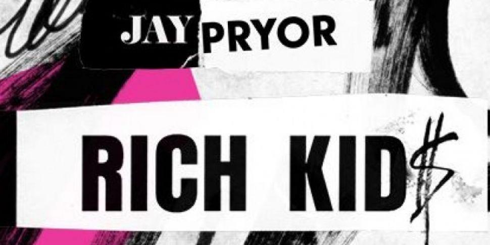 Homegrown Hero - Jay Pryor - R...