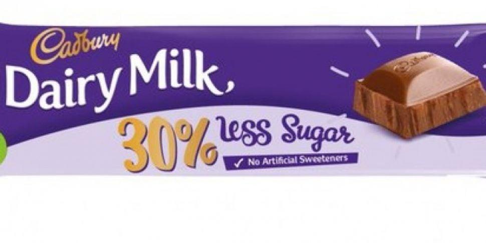 Cadbury To Make Dairy Milk Wit...