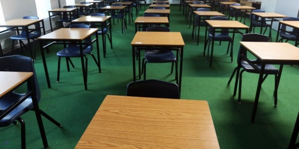 Teacher Removed From Teaching...