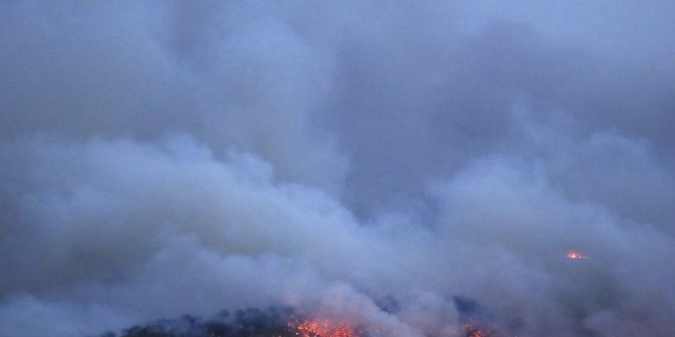 More Than 60 Dead In Greek Wil...