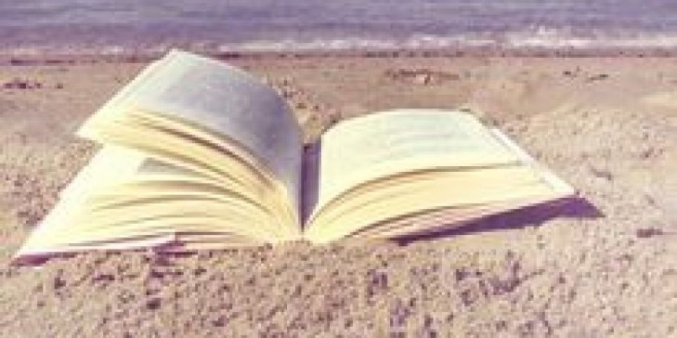 Here Is A List Of Summer Book...