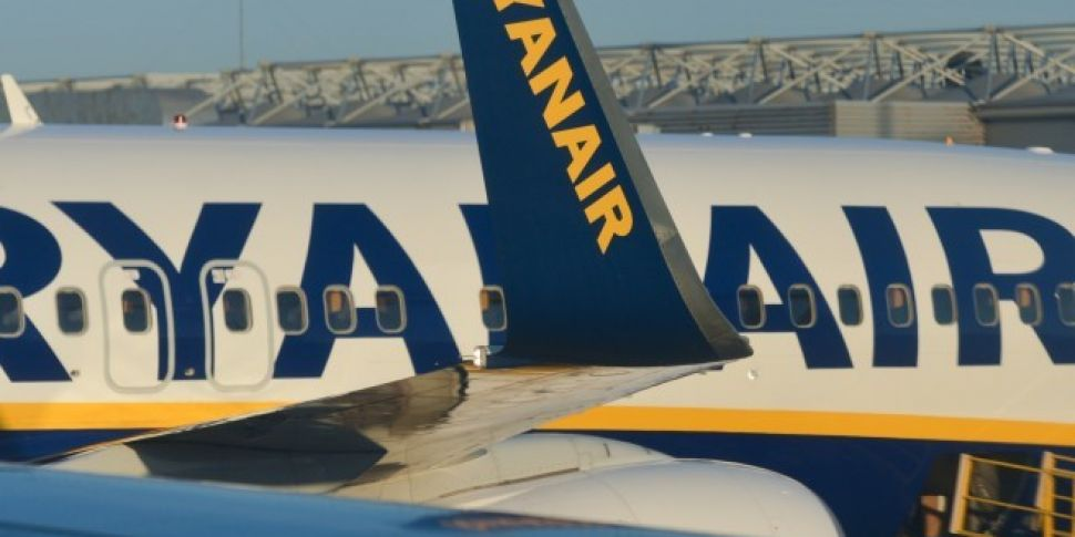 Ryanair Pilots Strike For The...