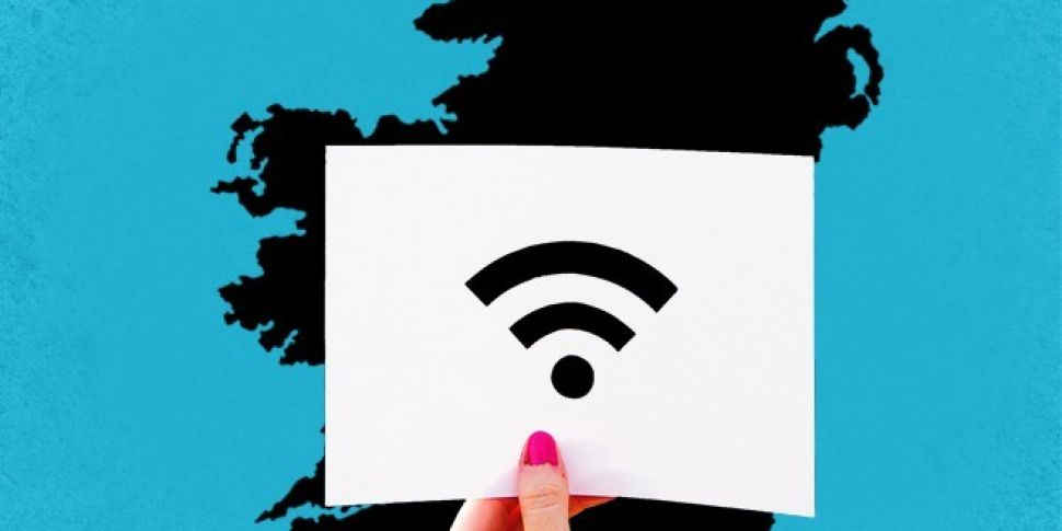 Broadband Plan Report To Be Pu...