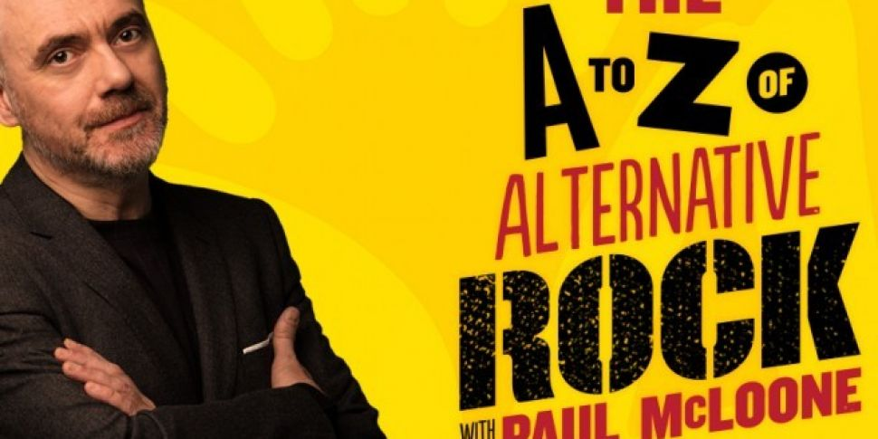 Paul McLoone To Host 'A to...