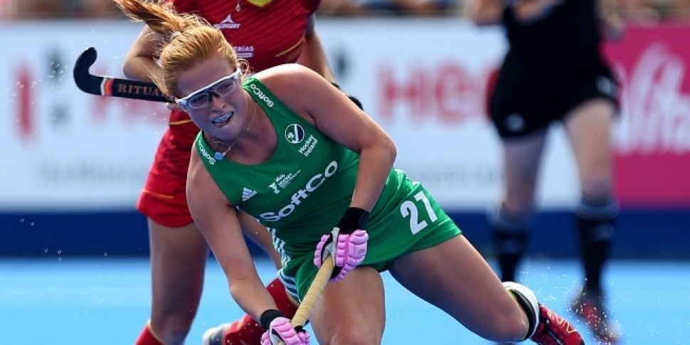 Ireland Through To Final Of Ho...