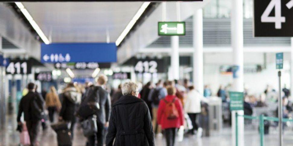 Airlines Tell Passengers Fligh...