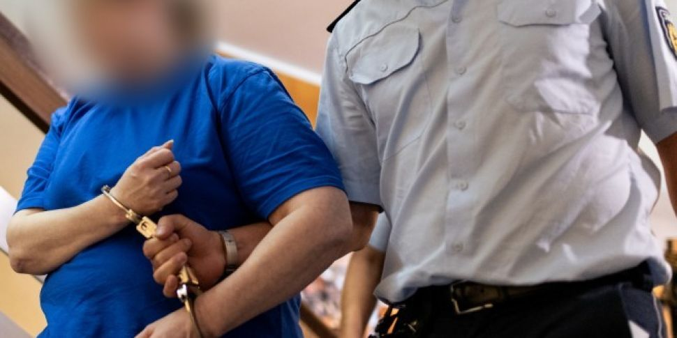 German Couple Jailed After Sel...