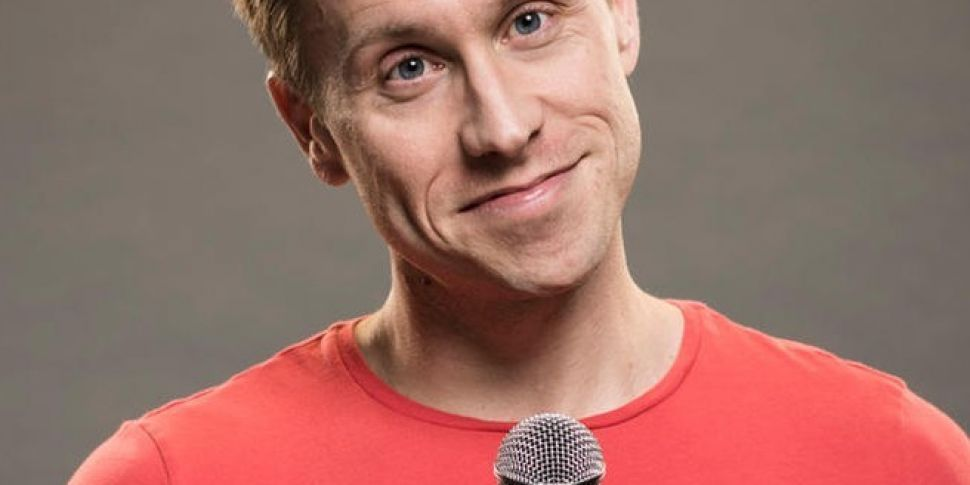 Russell Howard Among Comedy Ac...