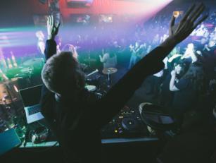 Block Rockin Beats: Hands Down...