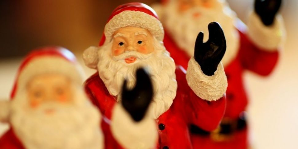 Christmas Jobs On The Rise