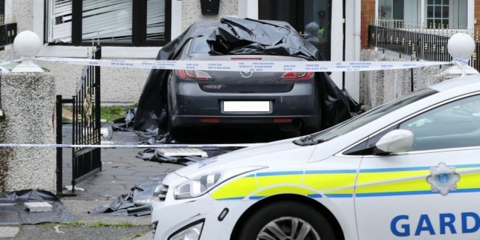 Man Charged With Murder Of His...