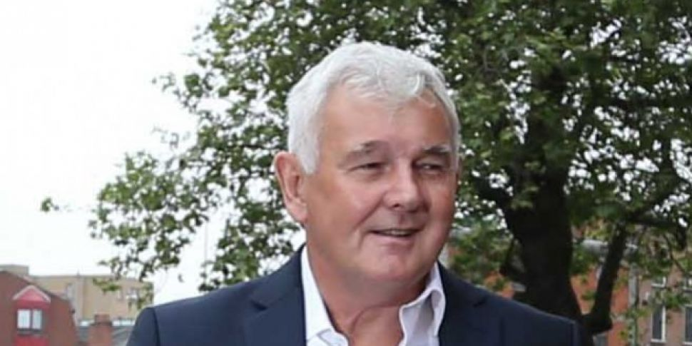 John Gilligan Remanded In Cust...