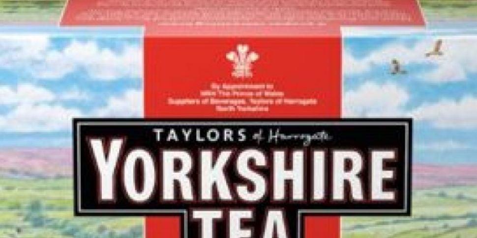 Ireland Needs This New Tea Bec...