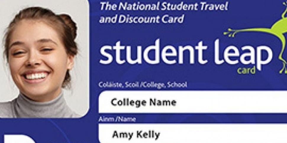 Student Leap Card 'Breach&...