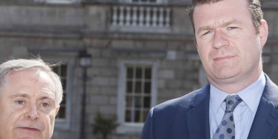 Alan Kelly Calls For Change In...