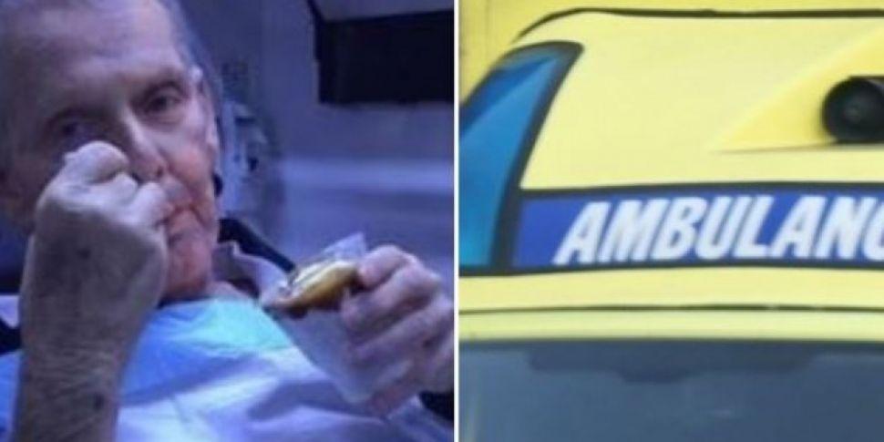Ambulance Staff Praised For Si...