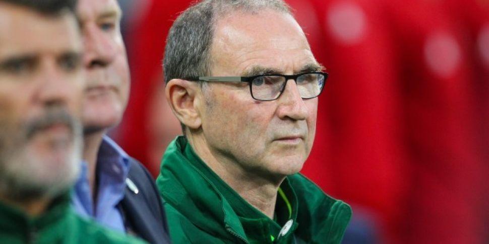 O'Neill & Keane Step Down...