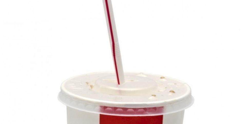 McDonalds Is Ditching Plastic...