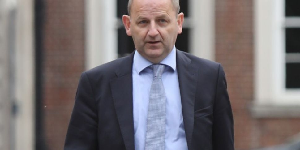 Maurice McCabe To Retire From...
