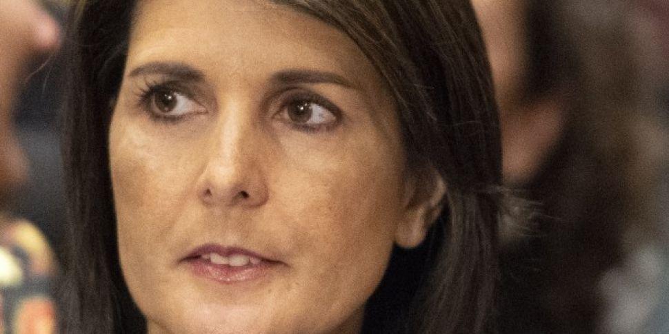 US Quits UN Human Rights Counc...