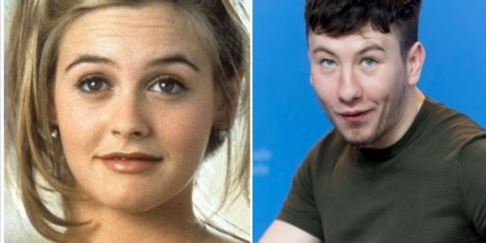 Barry Keoghan Has Perfect Resp...