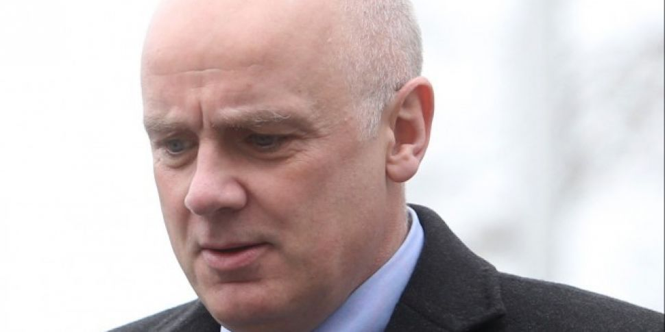 Former Anglo CEO David Drumm H...