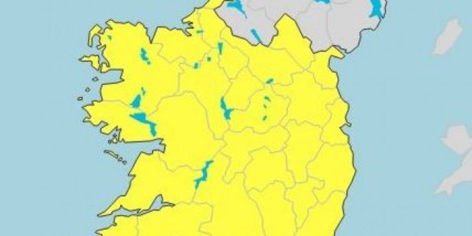 Drought Warning Issued By Met...