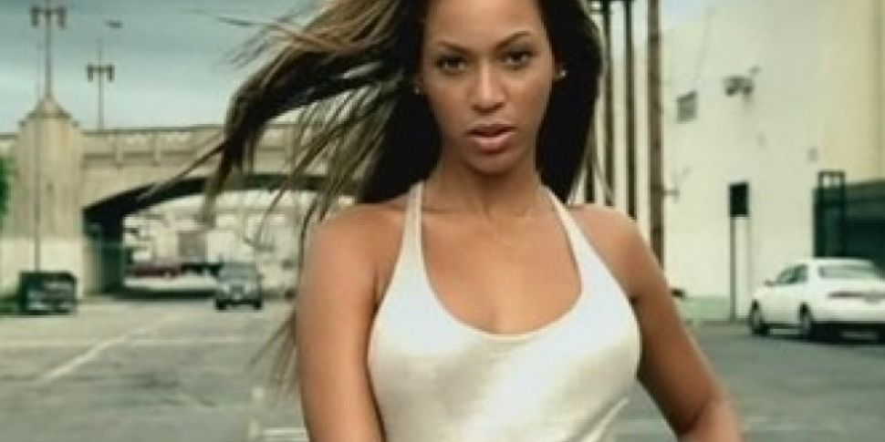 Beyonce's Crazy In Love Na...