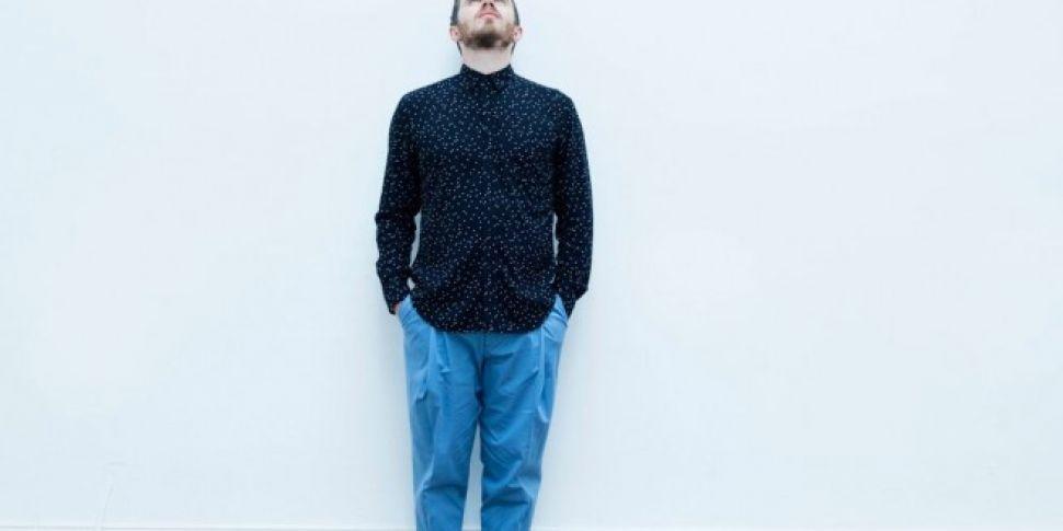 Homegrown Hero - James Vincent...