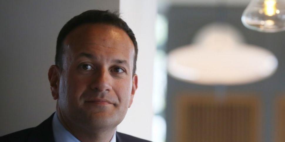 Taoiseach Calls On Pope To Fol...