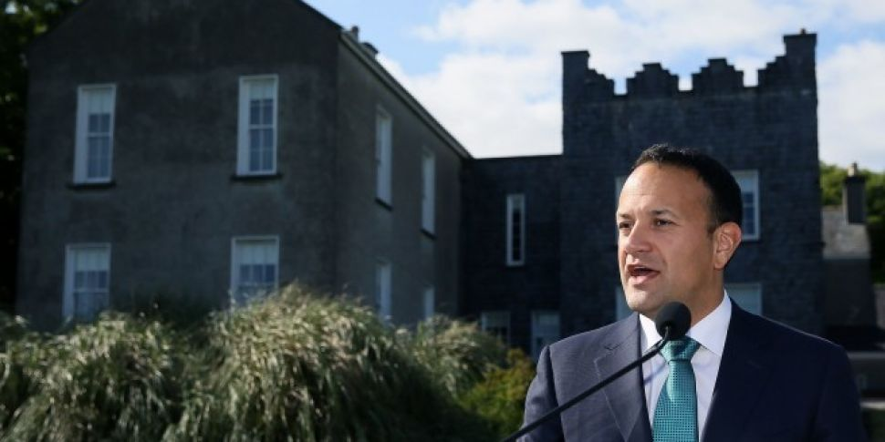 Taoiseach Says Government Need...