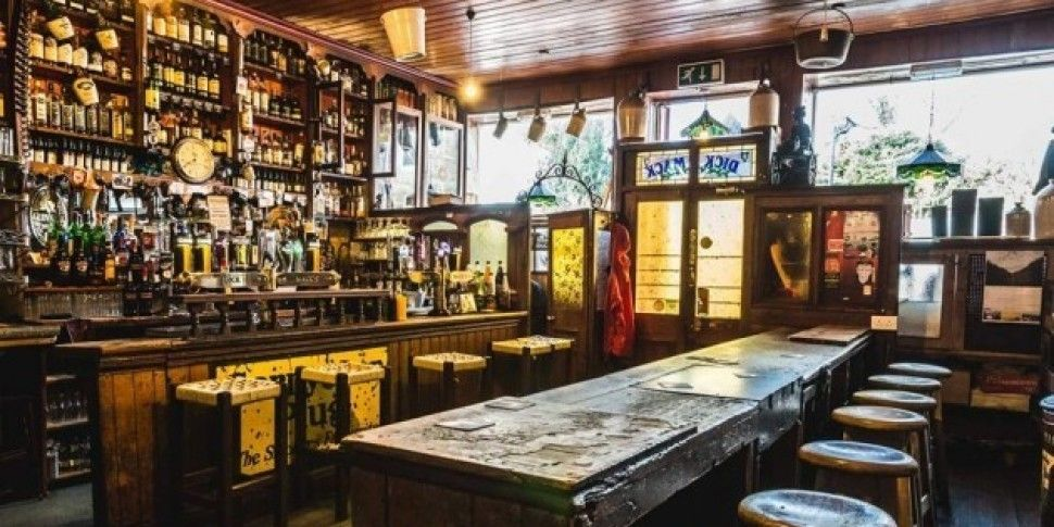 These Are The Best Pubs In Ire...