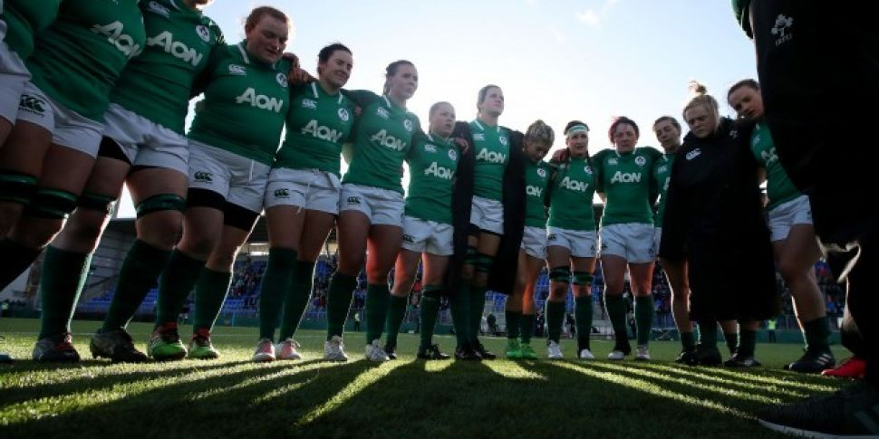 IRFU announce investment in Wo...