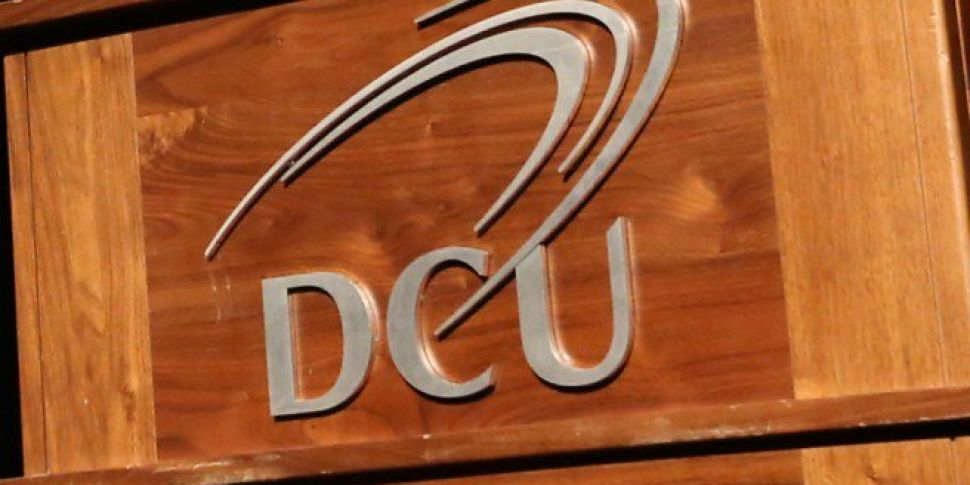 DCU Society Suspended Over All...