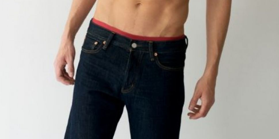 New Jeans Claim To Stop Farts...