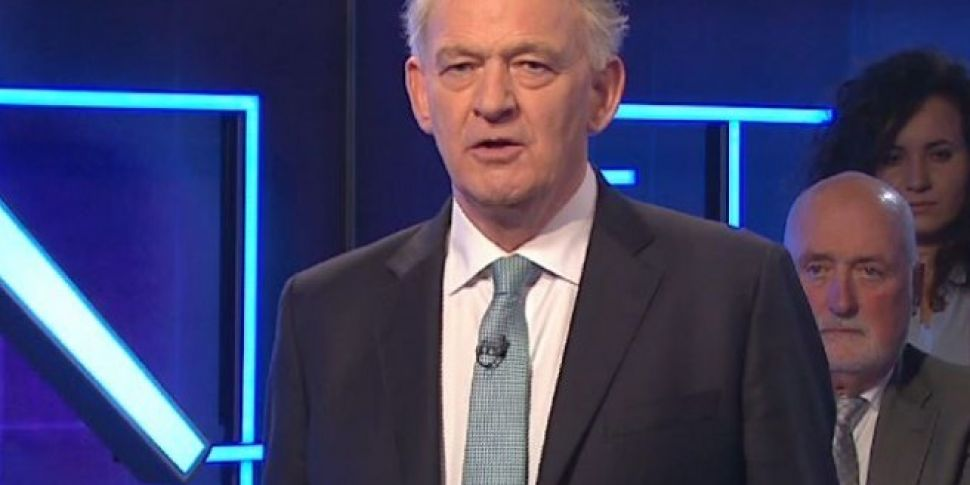 Peter Casey 'Considers Pos...