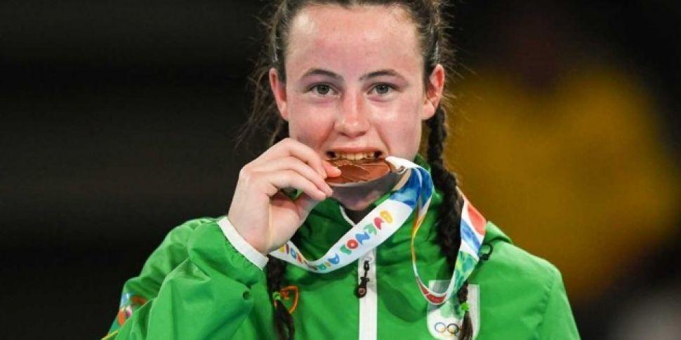 Leitrim Has An Olympic Medal W...