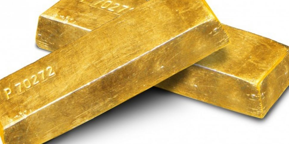 Gold Discovered In Monaghan