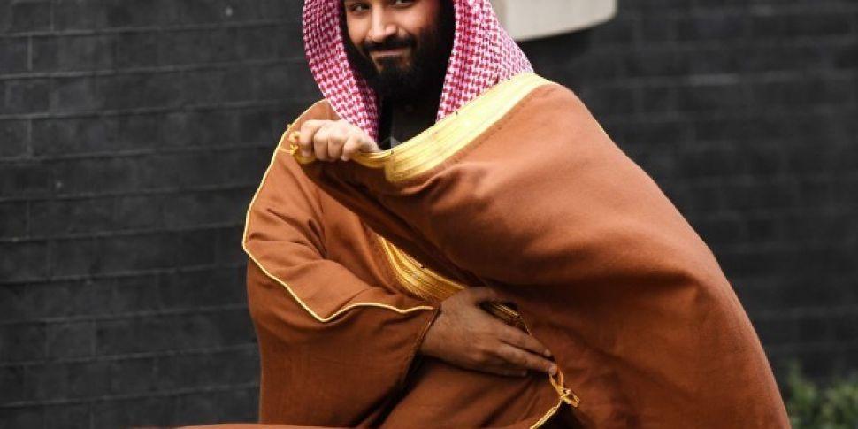 Saudi Arabia Refuses To Extrad...