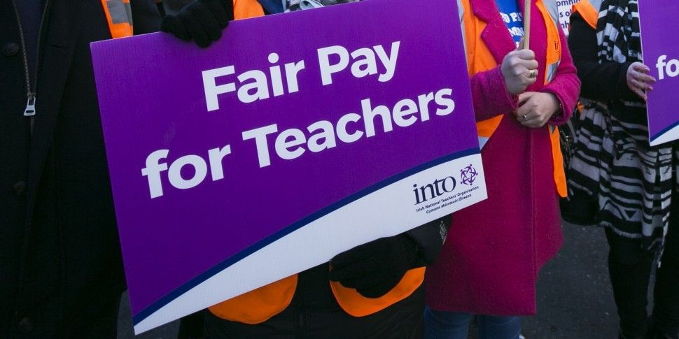 Primary Schools Could Be Facin...