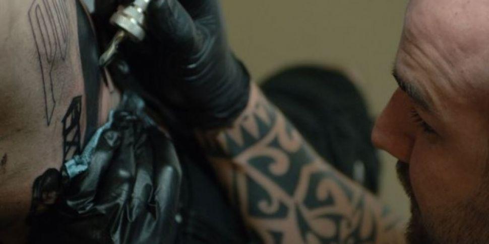 Calls For Regulation Of Tattoo...