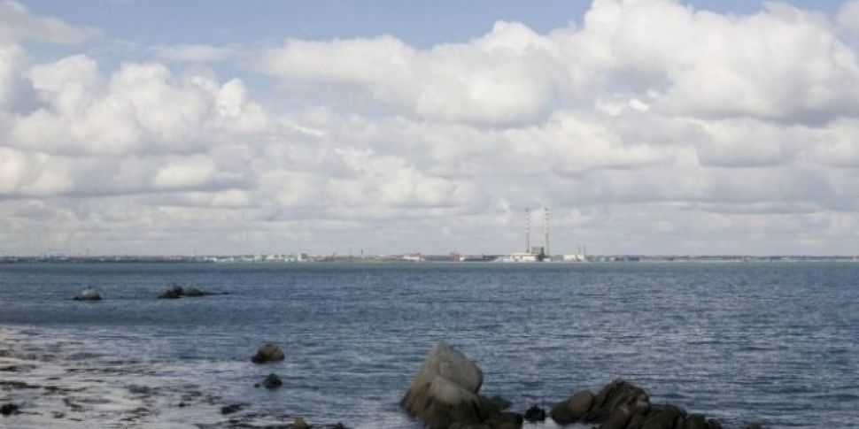Plastic Pollution Spillage At...