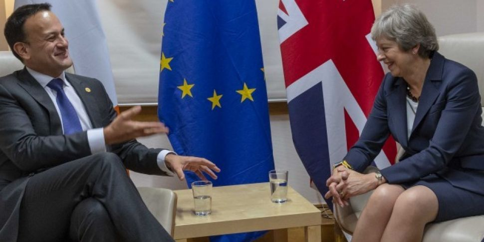 EU Tells UK There Can Be No Re...
