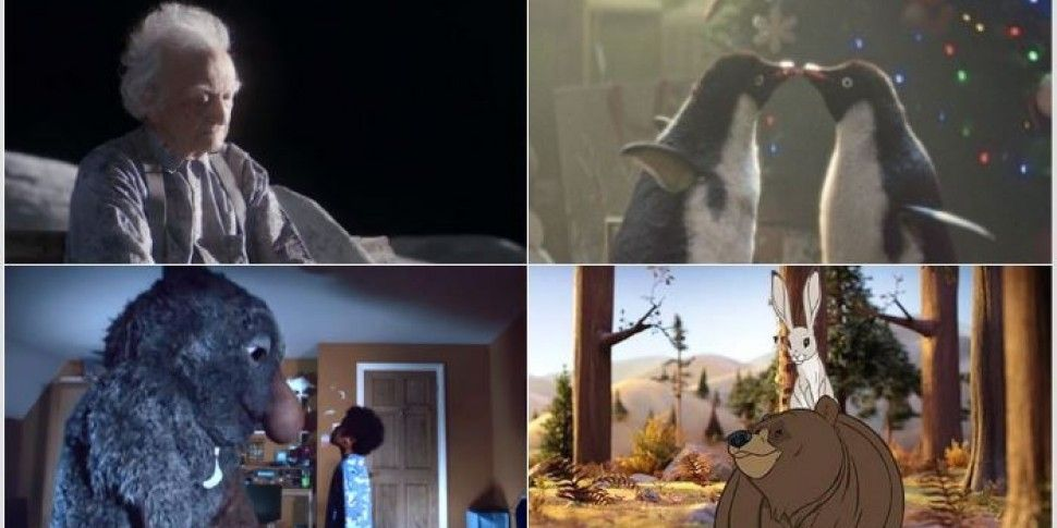 John Lewis Christmas Advert.The John Lewis Christmas Advert Songs Ranked From Worst To Best