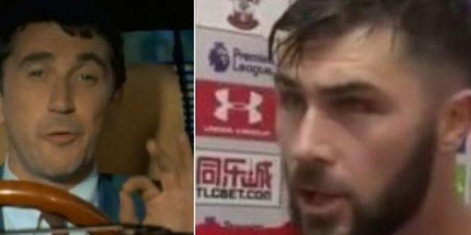 Premier league Footballer Gets...