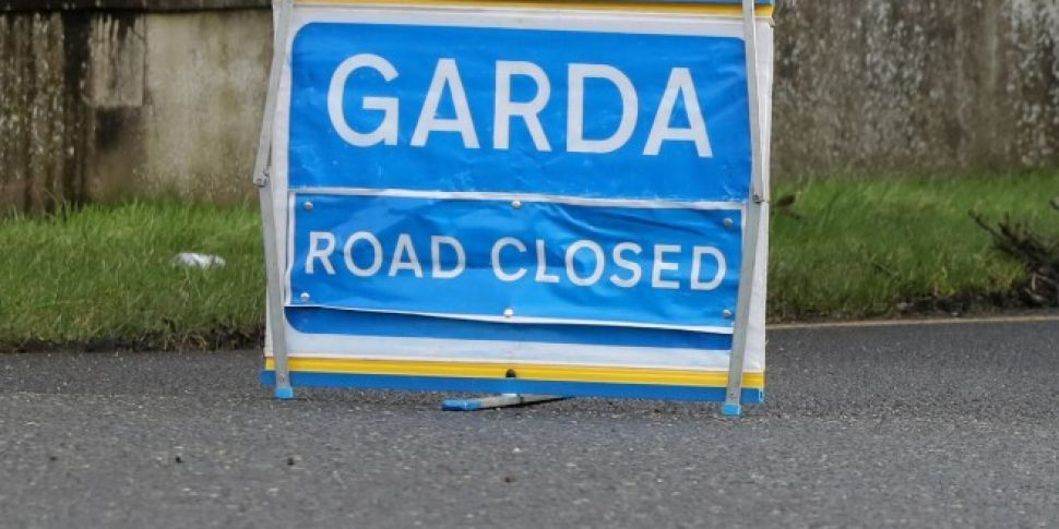 Man Dies In Meath Crash